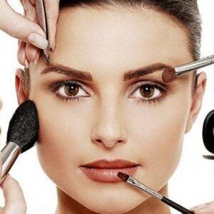 Make-Up Solari